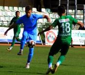 TFF 3. Lig Açıklaması Muğlaspor Açıklaması 2  Payasspor Açıklaması 0