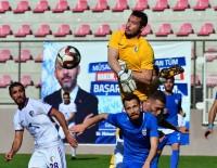 SOLMAZ - TFF 3. Lig Açıklaması Sultanbeyli Belediyespor Açıklaması 3 - Yeni Orduspor Açıklaması 0
