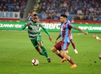TUNAY TORUN - Trabzon'da Puanlar Paylaşıldı