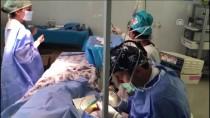 ÇOCUK HASTANESİ - Türk Doktorlar Özbekistan'da
