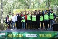 ORMAN GENEL MÜDÜRLÜĞÜ - Türkiye'nin En Büyük Oryantiring Organizasyonu Eyüpsultan'da