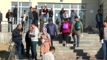 Yozgat'ta KPSS Heyecanı