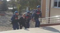 16 Ayrı Suçtan Aranan Şahıs Sahte Kimlikle Yakalandı