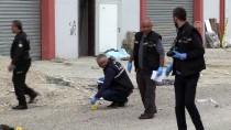 Adana'da Silahlı Kavga Açıklaması 1 Ölü, 4 Yaralı