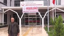 SAĞLIĞI MERKEZİ - Adana'nın Sağlık Altyapısı Güçleniyor