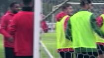 ADANASPOR - 'Adanaspor Maçını Kazanmamız Gerekiyor'