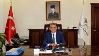 NEMRUT DAĞI - Adıyaman Valisi Aykut Pekmez Göreve Başladı