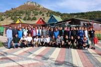 Adrenalin Park Genç Futbolcuları Ağırladı