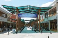 Ahilerin Ticaret Merkezi, Yeni Proje İle Canlılık Kazandı