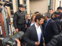 KADINA KARŞI ŞİDDET - Ahmet Kural Aranmadan Adliyeye Alındı
