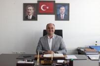 AK Parti Giresun Merkez İlçe Başkanı Mete Bahadır Yılmaz'ın Açıklaması