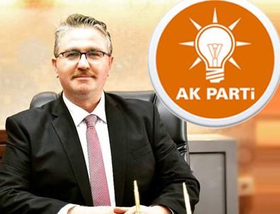 Altındağ'a Altındağlı başkan geliyor! 'Zeynel Abidin Türkoğlu'