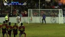 AMPUTE FUTBOL - Ampute Milli Futbol Takımı'nın Dünya İkinciliği