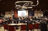 AVRUPA İNSAN HAKLARı SÖZLEŞMESI - 'Anayasa Mahkemesi'ne Bireysel Başvuruda Öne Çıkan Sorunlar' Toplantısı