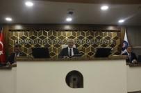 İyi Parti - Antalya Büyükşehir Meclisi Toplantısı
