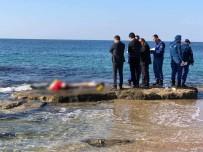 YıLDıZLı - Antalya'da Denizde Bulunan Cesetlerin Kimlikleri Tespit Edildi