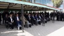 UZMAN ERBAŞ - Ardahan Güvenlik Korucuları Ve Şehit Aileleri Derneği Açıldı