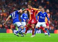 SCHALKE - Avrupa Kupalarında 275. Maç