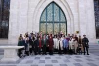 RAYLI SİSTEM - Başkan Çelik Açıklaması '3,5 Senedir Yoğun Bir Tempo İle Çalışıyoruz'
