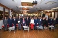 İLBER ORTAYLI - Başkan Toprak Açıklaması 'Roman Kültürü'nü Yerinde Koruyacağız'