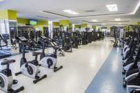 Başkan Toru Açıklaması 'Sağlık Ve Mutluluk İçin Spor Olmazsa Olmazımızdır'