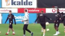 NEVZAT DEMİR - Beşiktaş, Genk Hazırlıklarına Başladı