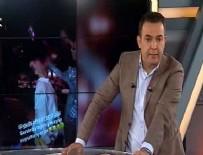 Beyaz TV sunucusundan ağır hakaret