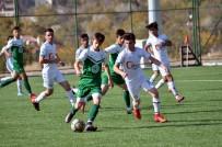 MEHMET ERDOĞAN - Birinci Amatör Küme U-19 Ligi 3.Hafta