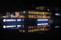 Bu Belediye Binası Türkiye'de İlk
