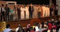 TURNE - Büyükşehir Tiyatrosu Yeni Sezon Perdelerini Açtı