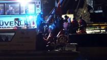 ÇALIŞAN KADIN - Çanakkale'de 29 Düzensiz Göçmen Yakalandı