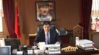 CHP'li Başkan Partisinden İstifa Etti