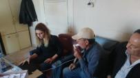 Çivril Belediyesi'nde Sağlık Taraması Yapıldı