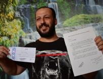 Doğukan Özkan - Düz dünyayı kanıtlamak için 1milyon lira