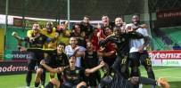 MALATYASPOR - E.Y. Malatyaspor 2 Sezondur Öne Geçtiği Maçları Kaybetmiyor