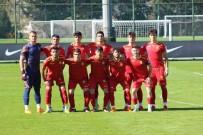 MALATYASPOR - E.Y. Malatyaspor Elit Lig U17'de Çıkışını Sürdürüyor