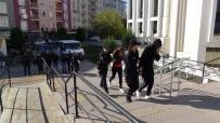Edremit Polisi Suçlulara Göz Açtırmıyor