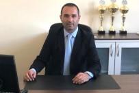 Erdek İlçe Spor Müdürlüğüne Salman Koçu Atandı