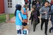 Erzincan'da Genç Dönüşüm Projesi'ne İlgi