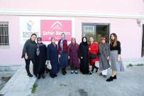 ESENLER BELEDİYESİ - Esenler'de  'Şehir Benim' Projesi Hayata Geçirildi