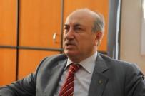 TÜRKIYE BÜYÜK MILLET MECLISI - Eski AK Parti Milletvekili Ziyaettin Yağcı Vefat Etti