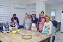 YUNUSEMRE - Ev Hanımları Ellerinin Hamuruyla Para Kazanacak