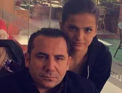 Ferhat Göçer'e öz kızından şok: 'Oyun bitti'