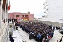 ÇİNLİ - Galataport İle Gençlere Yeni İstihdam Alanı Açılıyor