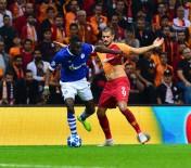 WERDER BREMEN - Galatasaray Alman Takımları İle 29 Kez Karşılaştı