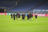SCHALKE - Galatasaray, Schalke 04 Maçı Hazırlıklarını Tamamladı