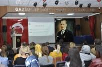 MEHTAP - GKV'de LGS Bilgilendirme Toplantısı