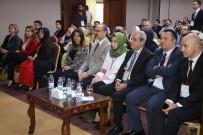 GÖBEKLİTEPE - Haliliye'de Tıp Sempozyumu