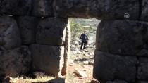 MEHMET ALKAN - 'Herkül'ün Sopası' Tarihi Gözetleme Kulesinde