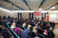RAYLI SİSTEM - İl Danışma Meclis Toplantısı Yapıldı